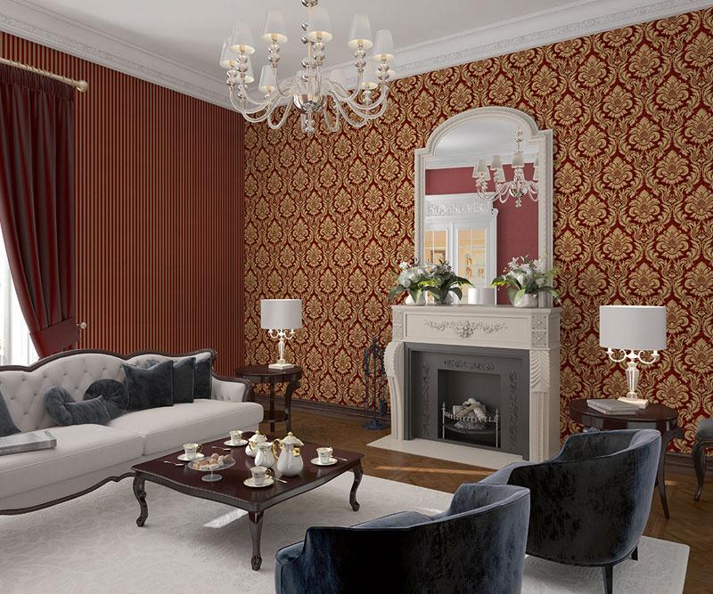rasch. Black Bedroom Furniture Sets. Home Design Ideas