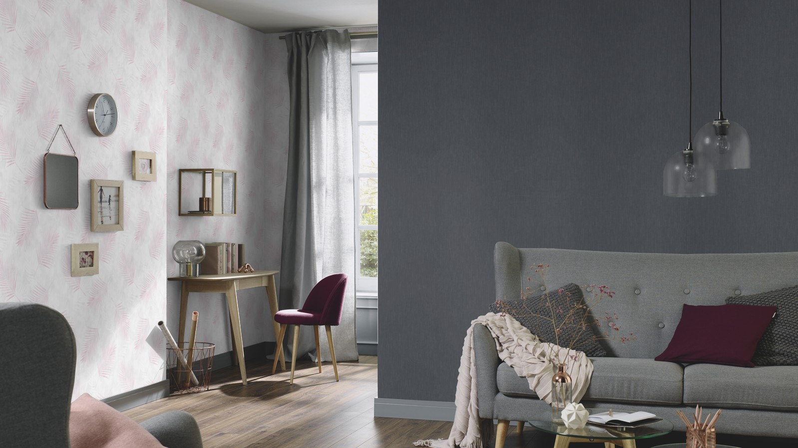 Картинка обоев Fashion for Walls  Erismann на стену